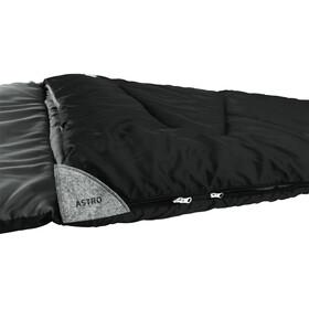 Easy Camp Astro Sleeping Bag, black